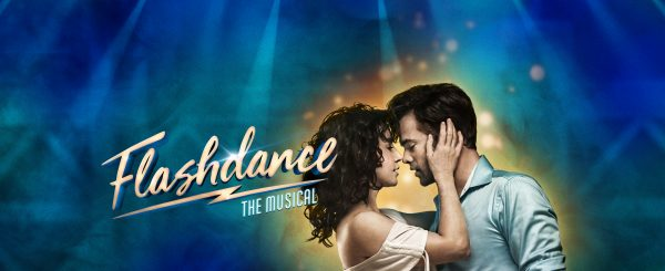 Flashdance The Musical | One and Only Musical Teater