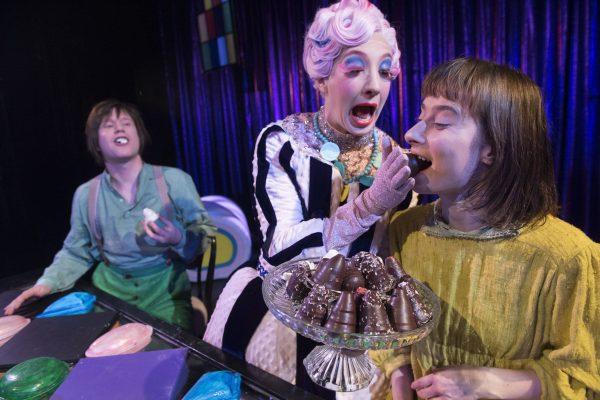 Hans og Grete | Aalborg Teater